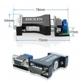 HEXIN RS232 to RS485