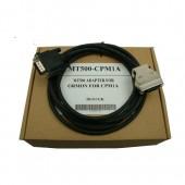 Cáp lập trinh MT500-CPM1A