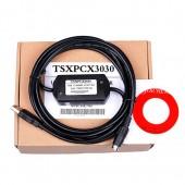 Cáp lập trình TSXPCX3030