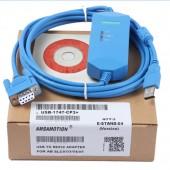 Cáp lập trình USB-1747-CP3+
