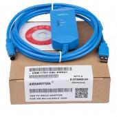 Cáp lập trình USB-1761-CBL-PM02+