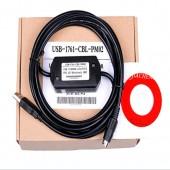Cáp lập trình USB-1761-CBL-PM02