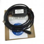 Cáp lập trình USB-FC4A-2