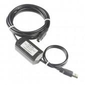 Cáp lập trình PLC USB-FP1