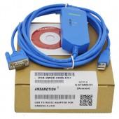 Cáp lập trình USB-XW2Z-200S-CV+