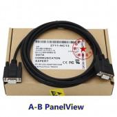 Cáp kết nối PanelView 2706-NC13/2711-NC13/NC14