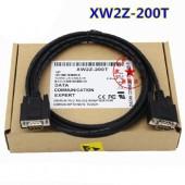 Cáp kết nối XW2Z-200T cho PLC Omron MTP5/NS10